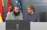 """Ganemos pretende implantar """"Una bici más"""" en Albacete"""