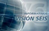 Informativo Visión6 13 Noviembre 2017