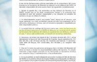 Juan Gil habla sobre la jefatura del SEPEI