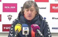 El Alba quiere cerrar 2017 con su primera victoria a domicilio