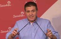 El socialismo de las bases se impone en las primarias del PSOE en la provincia