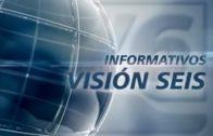 Informativo Visión6 11 diciembre 2017