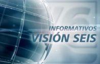 Informativo Visión6 4 de Diciembre de 2017