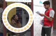 Jornadas de sensibilización contra el VIH y el SIDA