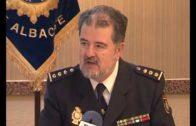 194 años de intenso trabajo para la Policía Nacional