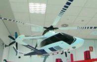 Airbus presenta el futuro Clean Sky 2 / Racer