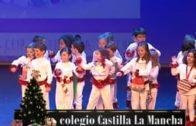 Festival Navideño Colegio Castilla La Mancha 4