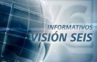 Informativo Visión6 22 Enero 2018