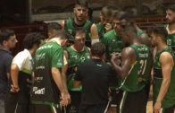 Mal inicio del 2018 para el Albacete Basket