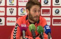 Nili Perdomo abandona por sorpresa el Albacete Balompié