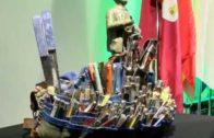 20 años de homenaje a la cuchillería