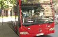 Aumentan los viajeros de autobús en Albacete y estudian nuevas líneas