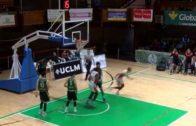 El Albacete Basket buscará una nueva victoria en Martorell