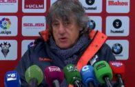 El CD Lugo, un rival con buenos futbolistas en todos los frentes