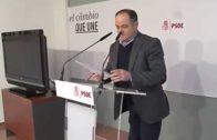"""Emilio Sáez dejó en la """"estacada"""" a COCEMFE C-LM"""