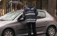 La Policía Local de Albacete está preocupada por el menudeo de la droga