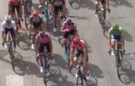 La vuelta ciclista pasa por Hellín