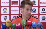 Susaeta cumple 200 partidos en la Segunda División