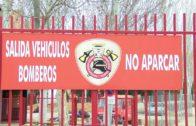 Balance del servicio contra incendios de Albacete