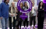 """""""Destacadas"""" 2018 de la Red Feminista en Albacete"""