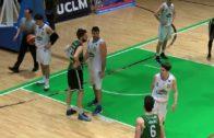 El Arcos Albacete Basket busca el factor cancha en el play off