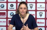 El Carlos Belmonte abre sus puertas a la Primera División femenina