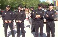 El PSOE denuncia falta de efectivos en el medio rural