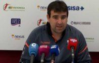 Partido de urgencias entre Espanyol y Fundación Nexus
