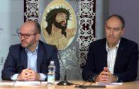 Pozo Cañada presenta su Semana Santa de interés regional en la Casa Perona