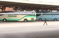 Alertan de la unificación de escolares y viajeros en autobuses