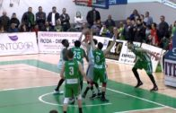 Arcos Albacete Basket se lleva el derbi en La Roda