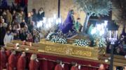 Procesión Miércoles Santo El Bonillo 2018