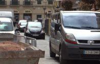 Comienzan las obras para peatonalizar el centro de Albacete