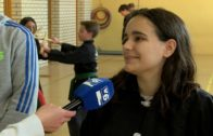 El club Jing-Li disputará el Campeonato de España de Kung-fu