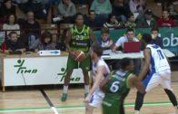 Empate en la eliminatoria para Arcos Albacete Basket