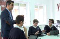 Escolares de Albacete aprenden hábitos saludables