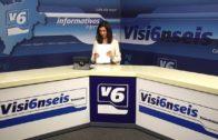 Informativo Visión6 Televisión 12 abril 2018