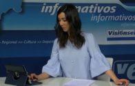 Informativo Visión6 Televisión 24 abril 2018