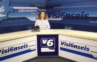 Informativo Visión6 Televisión 25 abril 2018