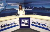 Informativo Visión6 Televisión 27 abril 2018