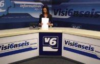 Informativo Visión6 Televisión 5 abril 2018