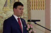 La Asociación Virgen de Los Llanos ha realizado un homenaje al albaceteño Vicente Carrión