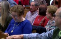 Los jubilados de Albacete se forman en voluntariado social