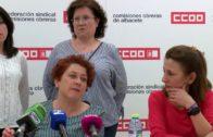 Peligra el Servicio de Ayuda a Domicilio en Albacete