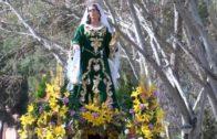 Pregón Semana Santa 2016 de El Bonillo