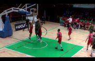 Un buen último cuarto, clave para la victoria de Arcos Albacete Basket