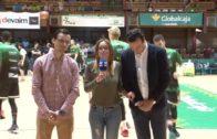 5º Partido Semifinal playoff de ascenso a LEB ORO Arcos Albacete Basket – Real Canoe (55-71)
