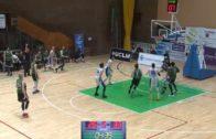 Cuarto partido Play off Arcos Albacete Basket – L'Hospitalet