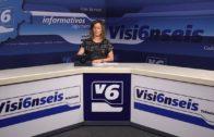 Informativo Visión 6 Televisión 29 Mayo 2018