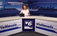 Informativo Visión 6 Televisión 30 mayo 2018